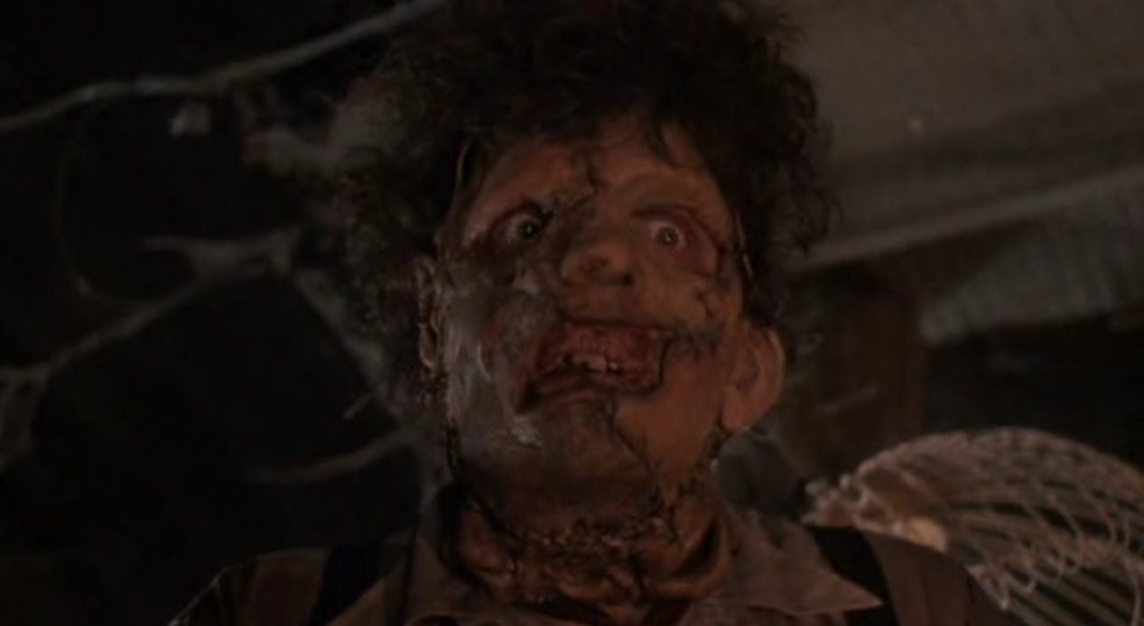 Leatherface Through the Years – Official Site of Alex ...