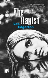 The Rapist front cover
