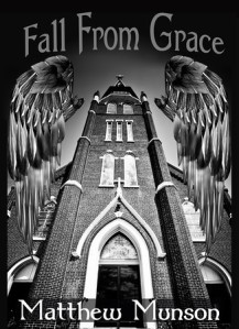 Fall From Grace Front-M
