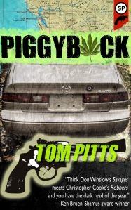 Piggyback cover