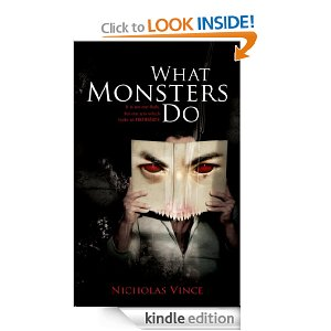 2013-06-29 What monsters do