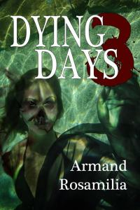 Dying Days 3 Cover