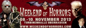Weekend of Horrors