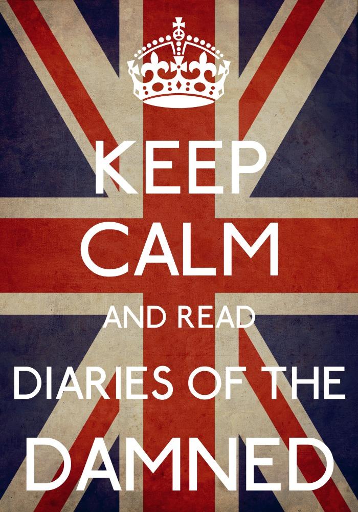 Diaries Poster 6