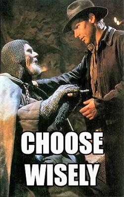 Choose-Wisely