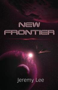 New Frontier by jeremy lee