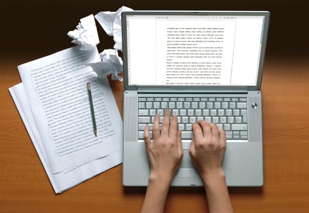 Writing 13