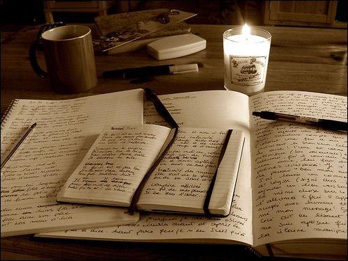 writing 14